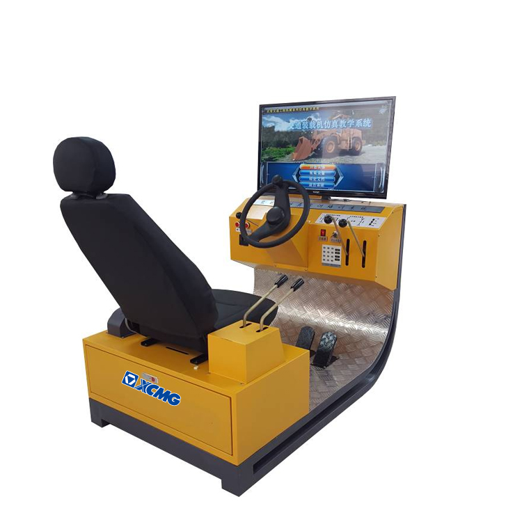 Forklift Training Simulator